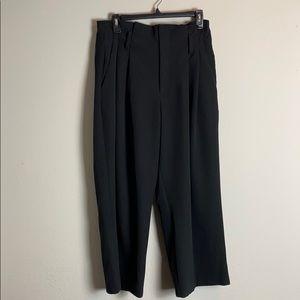 A New Day High Waist Crop Pants